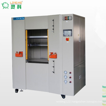 Lingke Hot Plate Welding Machine for Large Size Welding