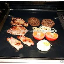 PTFE Wiederverwendbare 33 * 40cm Non-Stick Kochen Liner - ideal für Ofen oder Grill