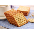 Biscuits Additif Bicarbonate d'ammonium