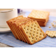 Biscuits additive Bicarbonato de amonio