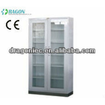 DW-HE008 Stainless Steel Medical Equipment For Laboratory Storage Cabinets