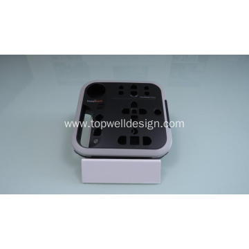 Bind Person Learning Machine High Precision Plastic Cover