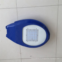 Lampe solaire LED de réverbère de double bras LED 42W