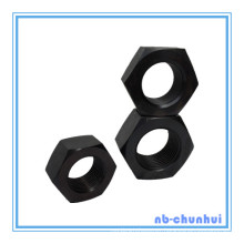 Engineering Machinery Nut Quartering Hammer Nut Hex Nut M56