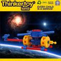 2015 Los niños calientes de la venta que construyen el plano del juguete