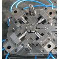HDJS208 economical small pvc fittings making machine