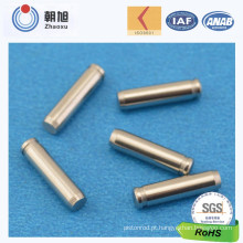 Pin de dobradiça de diâmetro pequeno ISO