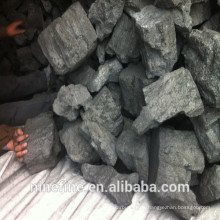 Niedriger Preis der niedrigen Asche des Gießereikokses benutzt als Kohlenstoffzusatz