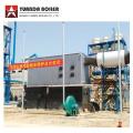 Coal Biomass Fired Thermal Fluid Heater Boiler