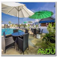 Audu Phuket Sunshine Hotel Projekt Wicker Sun Bed