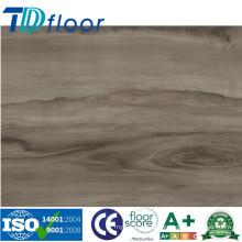 Оптовая продажа фабрики Водонепроницаемый деревянное зерно ПВХ виниловый Пол