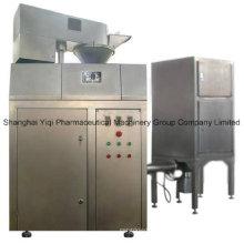 Máquina granuladora y extrusora y compactadora seca farmacéutica (serie GK)