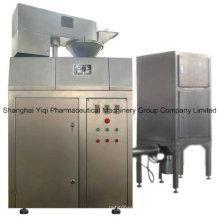 Granulador Seco Farmacêutico e Extrusora e Máquina Compactadora (Série GK)