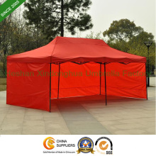 10′x20′ Promotion Pavillon Faltzelte mit Seitenwänden (FT-B3060SS)