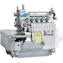 Máquina de costura Industrial de Zuker Pegasus Ext Direct Drive Overlock (ZK-EXT - 4D)