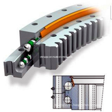 Zys Rodamiento de giro de buena calidad para maquinaria textil 020.25.500