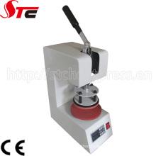 Meistverkaufte Platte Wärme Druckmaschinen