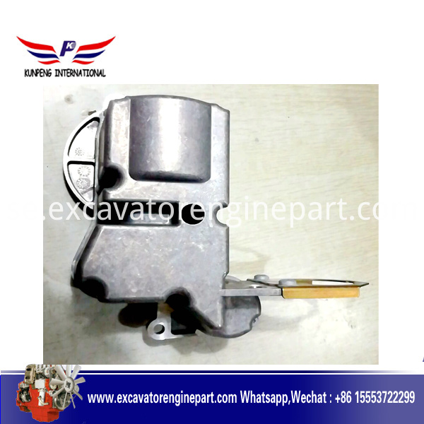 Original Deutz diesel engine spare part actuator 02113598