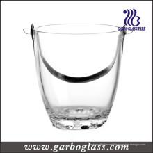 Seau à glace, seau à glace et à vin, récipient à glace (GB1901-1)