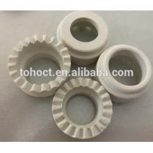 Best welding performance/efficient ceramic ferrules rings