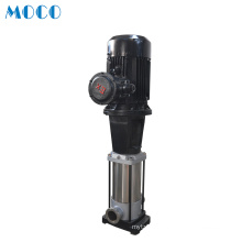Made in China GDL series high pressure vertical multistage centrifugal pump