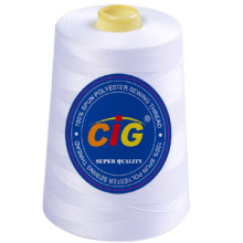 100% Spun Polyester Sewing Thread 50/3 5000MTS/CONE