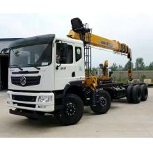 8 * 4 12 ruedas 20 toneladas de camiones grúa