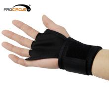 Herstellung Lieferant Gewichtheben Handschuhe