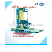 Machine de fraisage à percer CNC pour vente à chaud offerte par China CNC Boring Milling Machine fabrication