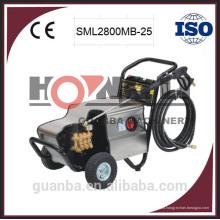 SML2800MB-25 Máquina De Lavadora De Alta Pressão Do Carro / máquina de lavar de alta pressão / pistola de alta pressão