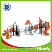 HOT PRODUCT-See Saw, Outdoor Spielplatz für Kinder Cool Moving Serie LE-XD012