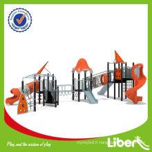 HOT PRODUCT-See Saw, aire de jeux extérieure pour enfants Cool Moving Series LE-XD012