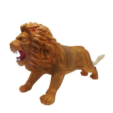Large Zoo Tiger Animal Toys