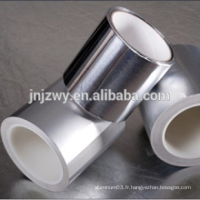 Récipient manuel à papier en aluminium faisant 1100