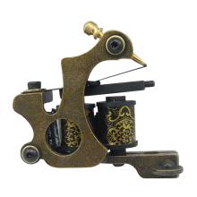 La nouvelle machine de tatouage de bobines d'arme à feu de tatouage de 2015 pour Shader & Liner