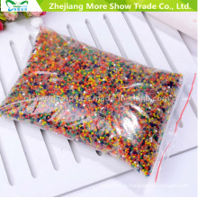 Crystal Soil Multicolour Gel Jelly Ball Water Pearls Wedding Home Decoration