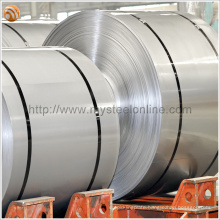 High Adhesiveness and Preciseness Beverages Cans Applied ETP Electrolytic Tinplate
