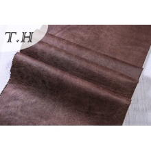 The Latest Sofa Chair Cushion Cover Fabric Suede Leather