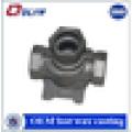 Peças sobressalentes de válvulas de aço inoxidável de fundição de precisão de alta qualidade personalizadas