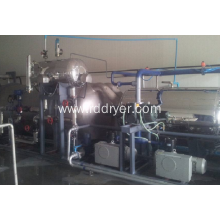 low temperature microwave vacuum drying equipment