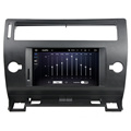 Android Citroen C4 2005-2011 Auto Multimedia Player