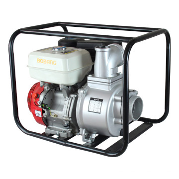 4-дюймовый водяной насос (BB-WP40-B с бензиновым двигателем 188F)