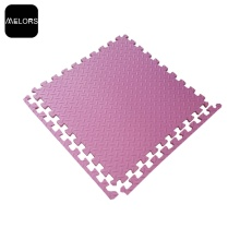 EVA Puzzle Colorful Interlocking Foam Exercise mat
