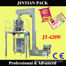 Vertical Donut Packing Machine Jt-420W