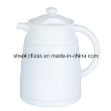 Stainless Steel Double Wall Vacuum Coffee Pot Europe Style Svp-1000CH