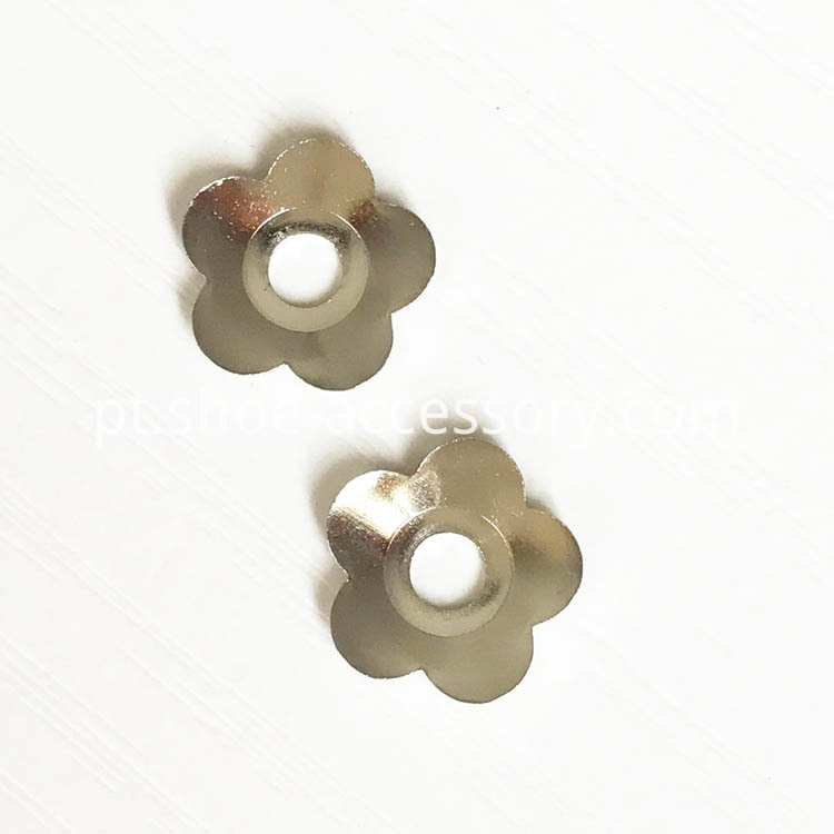 Brass Flower 11.5mm