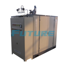 WDR Series High Efficiency Horizontal Electric Heating Steam Generator