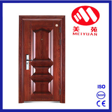 Yongkang China Heat Transfer Single-Leaf Security Steel Door