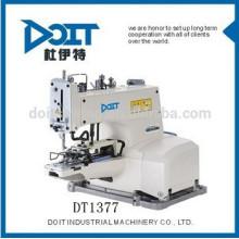 DT1373 Machine à coudre boutonnière industrielle vêtement