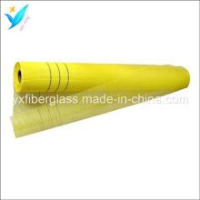 2,5 мм * 2,5 мм 75G / M2 Гипсовое стекло стекловолокно